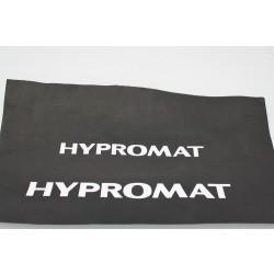 "AC""""HYPROMAT""""22x4cm PETITE A AUTOCOLLANT HYPROMAT 22x4 cm"