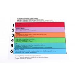 PANN.6POS.(F)PL1/BM2/L3 PANNEAU INSTRUCTION 6